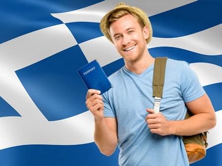 Греческая виза для граждан России