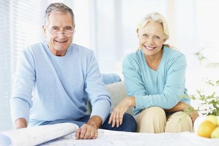 Как оформить шенген пенсионерам