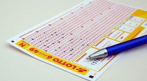 Гадание На выигрыш в лотерею