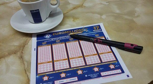 Гадание Повезёт ли мне сегодня в лотерею